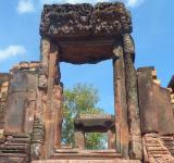 Free Photo - Hindu temple ruins