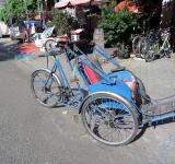 Free Photo - Cambodian cyclo