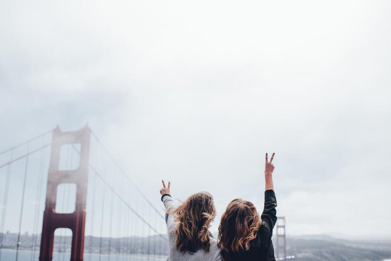 Free Stock Photo of Hello! San Francisco Created by Unsplash