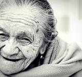Free Photo - Happy Old Woman