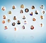 Free Photo - A Network of People - Networking Concept
