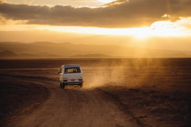 Free stock image of Road Travel created by Unsplash