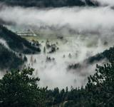 Free Photo - Mountain Fog
