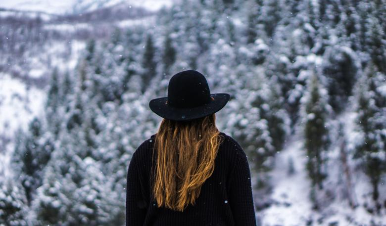 Free Stock Photo of Cold Created by Unsplash