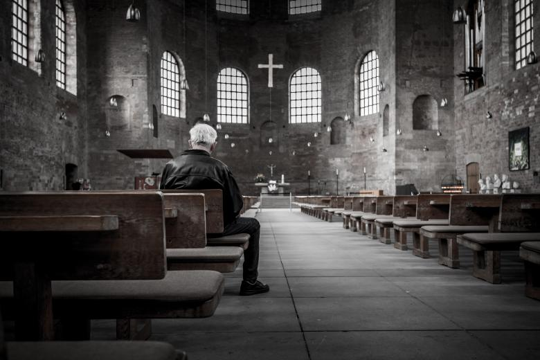 Free Stock Photo of Prayer Created by Unsplash