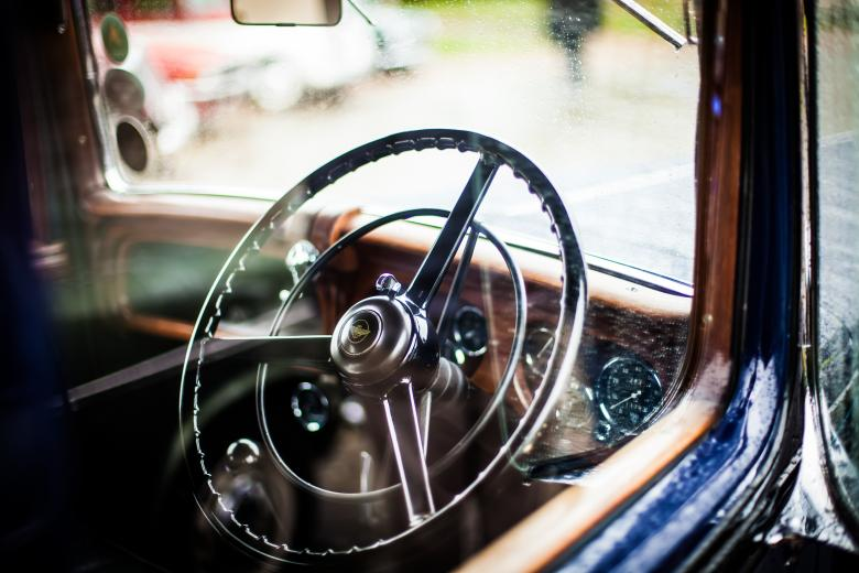 Free stock image of Steering Wheel created by Unsplash
