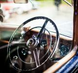 Free Photo - Steering Wheel