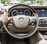 Free Photo - Mercedes Benz