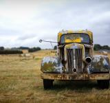 Free Photo - Rusty Old Truck