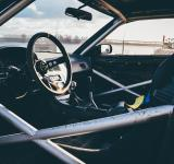 Free Photo - Race Car Interior