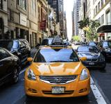 Free Photo - Yellow Cab