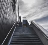 Free Photo - The Stairs