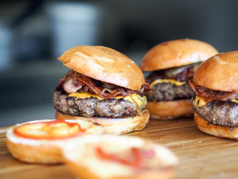 Beef Burger - Free Stock Photos of Food