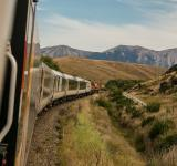 Free Photo - Train Travel