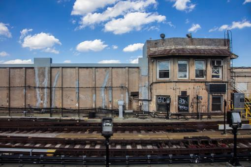 Old Station - Free Stock Photo