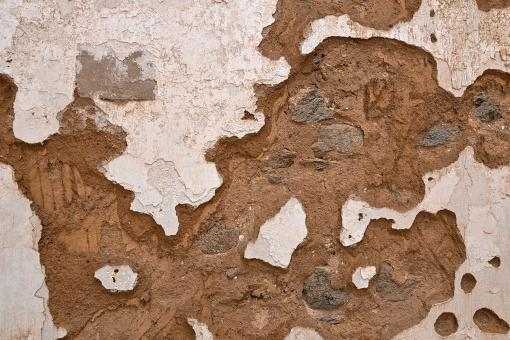 Grunge Wall - HDR Texture - Free Stock Photo