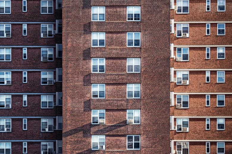 Free Stock Photo of Apartment Building Created by Unsplash