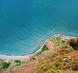 Free Photo - Aerial shot of sea