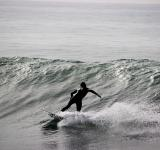 Free Photo - Water surfer