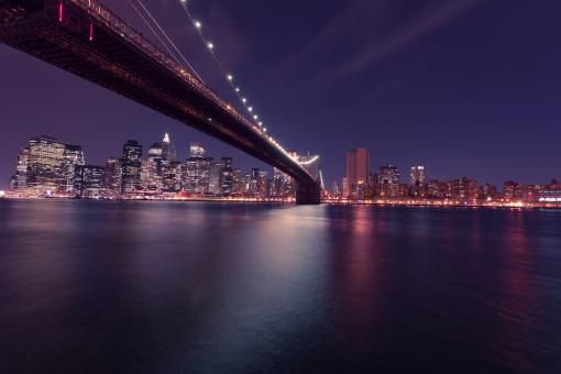 City of Lights - Free Stock Photo