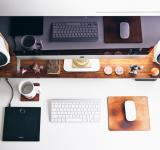 Free Photo - Designer Workspace