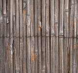 Free Photo - Rustic Bamboo Wall - HDR Texture