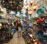 Free Photo - Small market in Grand Bazaar