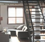 Free Photo - Stairs in Apartment