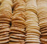 Free Photo - Wall of Biscuits