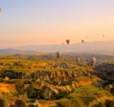 Free Photo - Lot of Air Balloons