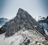Free Photo - Mountain Top