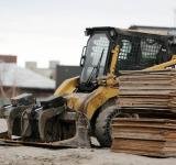 Free Photo - Backhoe Loader