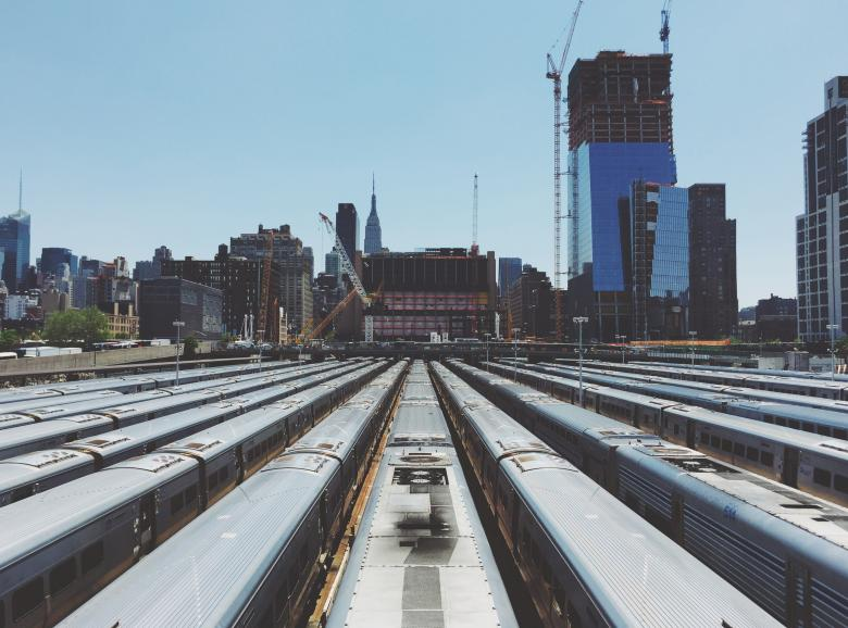 Free Stock Photo of Construction Created by Unsplash