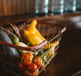 Free Photo - Vegetable Basket