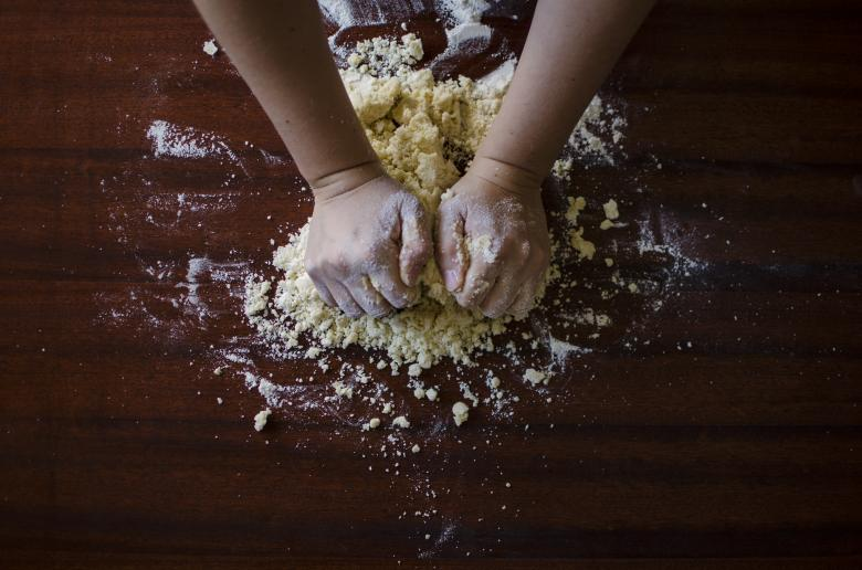 Free Stock Photo of Dough Created by Life of Pix