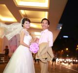 Free Photo - Bride and Groom