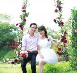 Free Photo - Wife and Husband