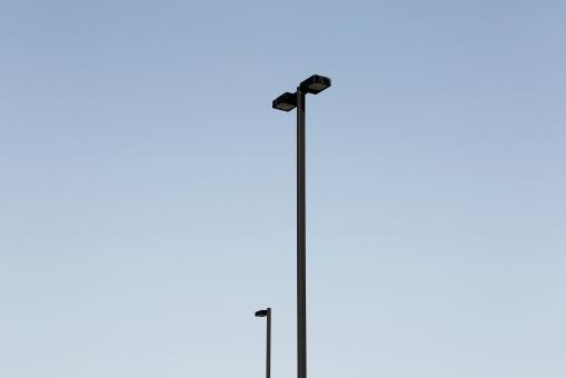 Flood Lights - Free Stock Photo