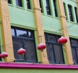 Free Photo - Colorful Building