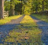 Free Photo - Gettysburg Gravel Road - HDR