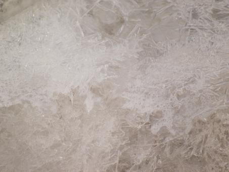 Ice Texture - Free Stock Photo