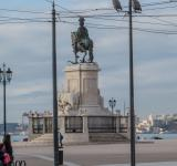 Free Photo - Statue in Lisbon
