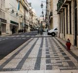 Free Photo - Streets of Lisbon