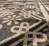 Free Photo - Architecture of Lisbon- pavement