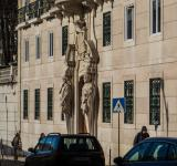 Free Photo - Architecture of Lisbon