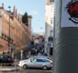 Free Photo - City center - stickers