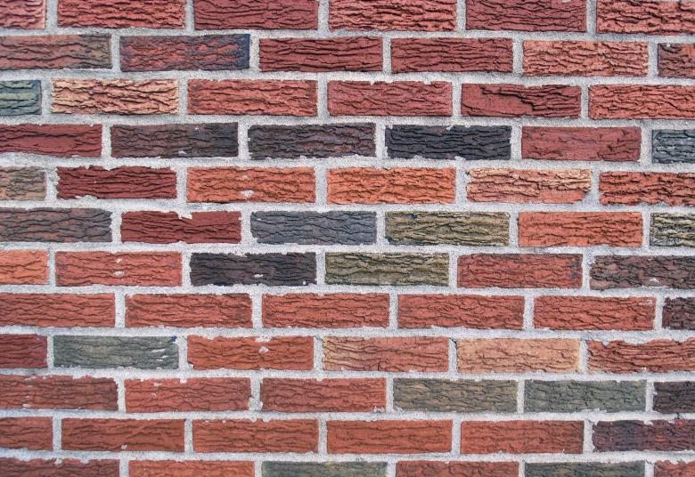 Free stock image of Brick Wall created by David M