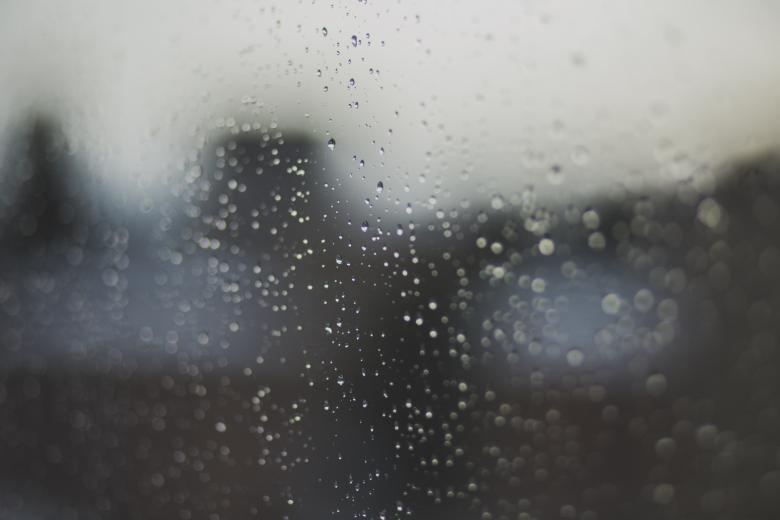 Free Stock Photo of Rainy Day Created by Negativespace