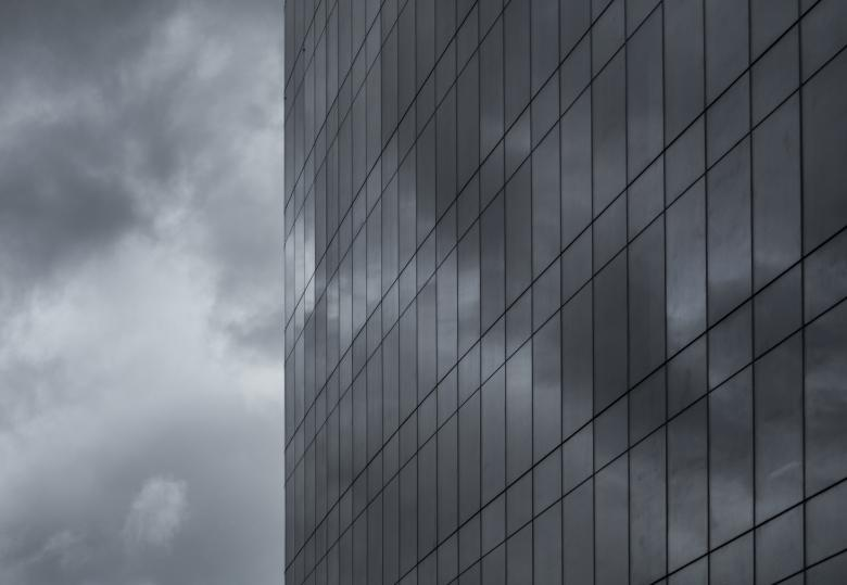 Free Stock Photo of Reflecting Sky Created by Negativespace