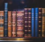 Free Photo - Old Books
